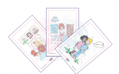Primary Years 2 and 3 Growing Up Safe Cards – Set 2