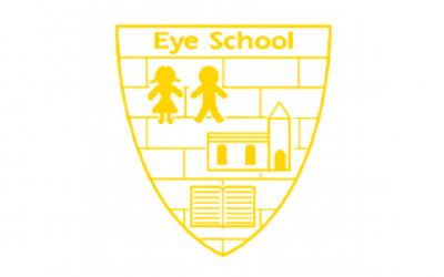 Eye C of E Primary School – April 2018