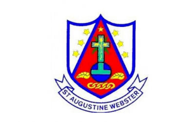 Saint Augustine Webster