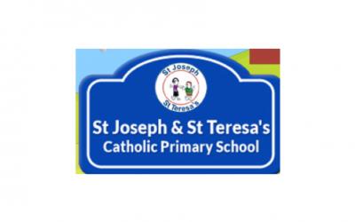 St Joseph & St Teresa's Catholic Primary