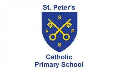 St Peter's Catholic Primary School – September 2018